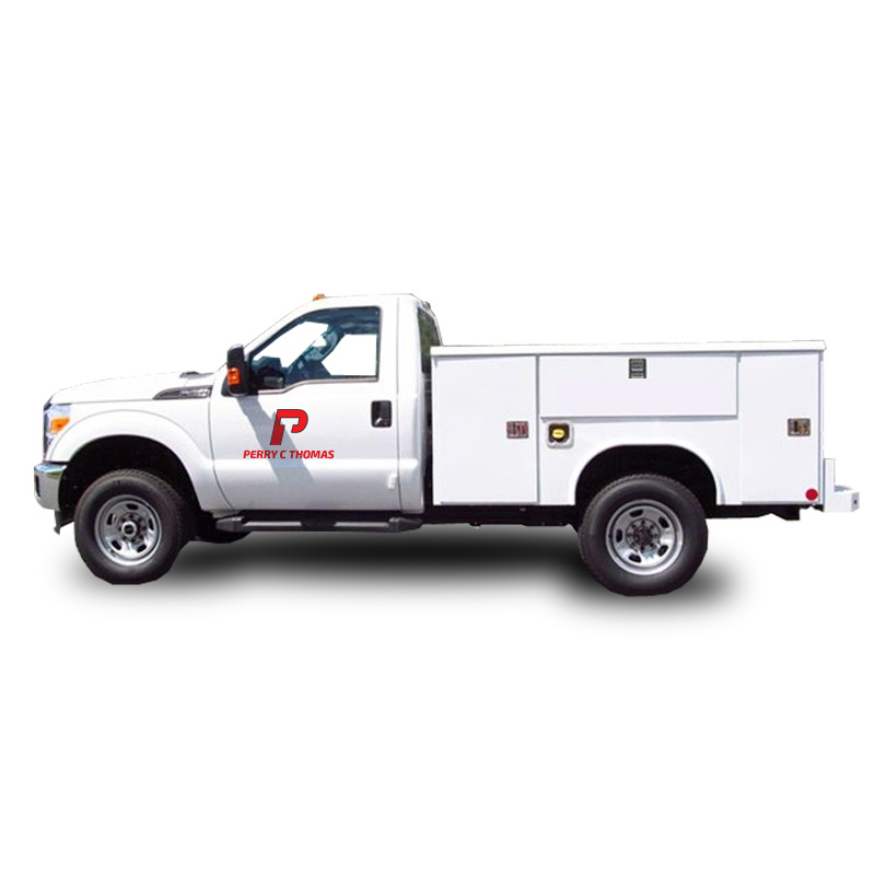 Ford Pick-up Utility Trucks